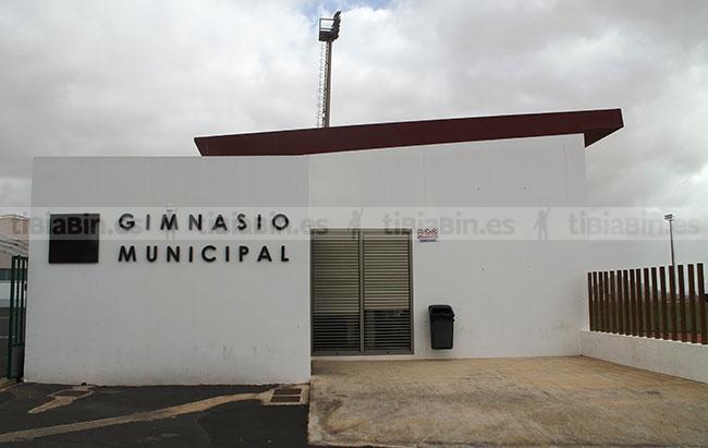 La Concejalía de Deportes amplía el horario del gimnasio municipal