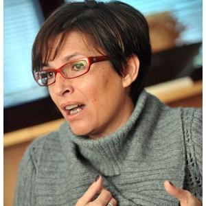 Entrevista a la Directora General del Instituto Canario de la Igualdad, Elena Mañez