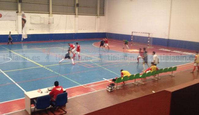 Crónica Copa fútbol sala preferente Lanzarote-Fuerteventura