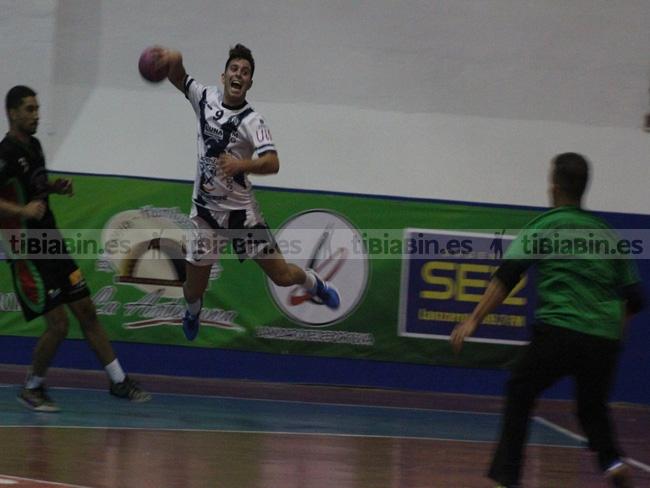 El Ciudad de Arrecife Chacón Lanzarote ganó en el primer partido el Torneo de San Ginés