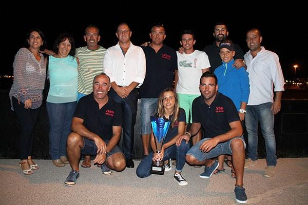 El XII Torneo Pesca de Altura consolida el Muelle Deportivo de El Castillo