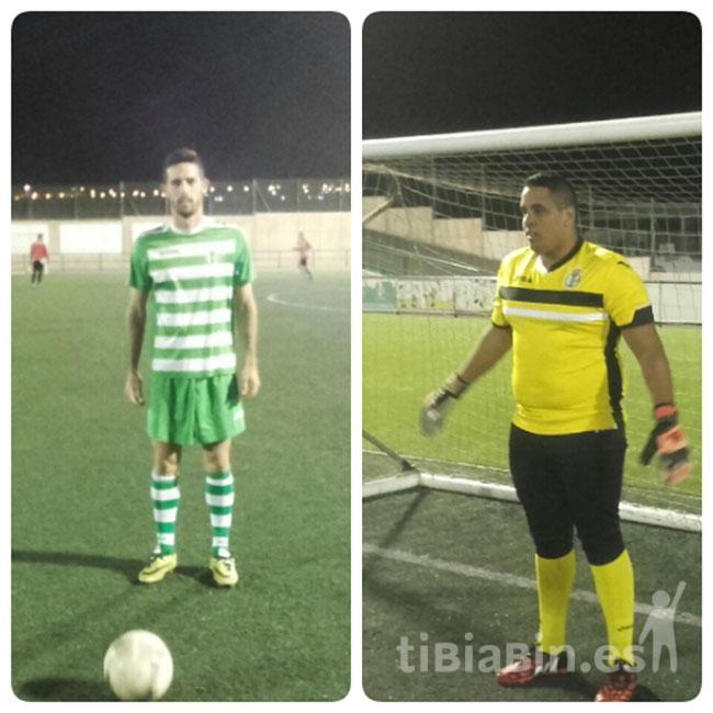 Liga Amigos del fútbol 7 – Aficionados de Fuerteventura