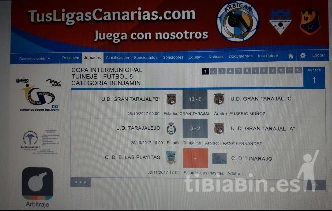 Copa Intermunicipal AFAF