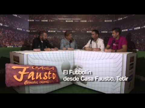"""""""El Futbolín"""" (programa 23)"""