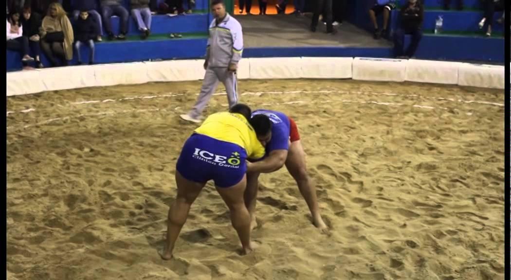 Elieser Gutiérrez – Aday Barbuzano