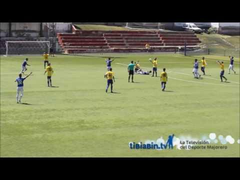 Goles Unión Puerto 1 – San Fernando 1