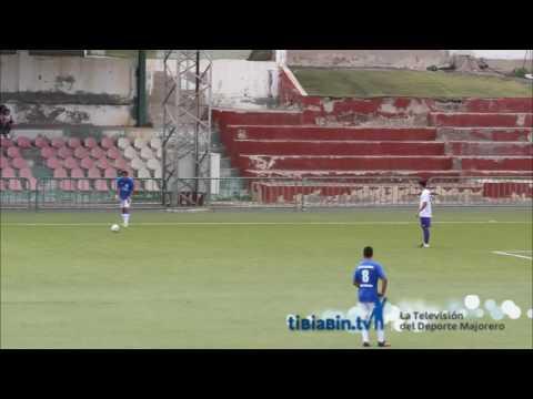 Goles Unión Puerto 2 – Ibarra 0