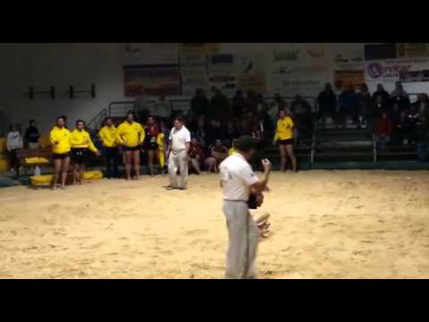 Marcial Viñoly – Aitor Lorenzo