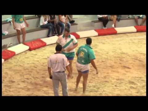 Maxorata – Unión Antigua (juvenil)