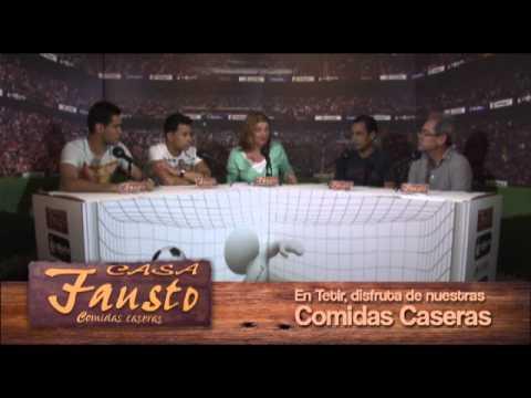 """Programa 24 de """"El Futbolín"""""""