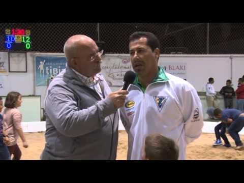 Resumen Unión Antigua-Maxorata y Unión Tetir-Rosario