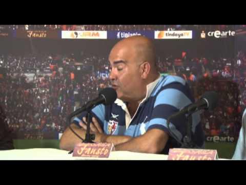 """Vídeo """"El futbolín"""" (Programa 22)"""