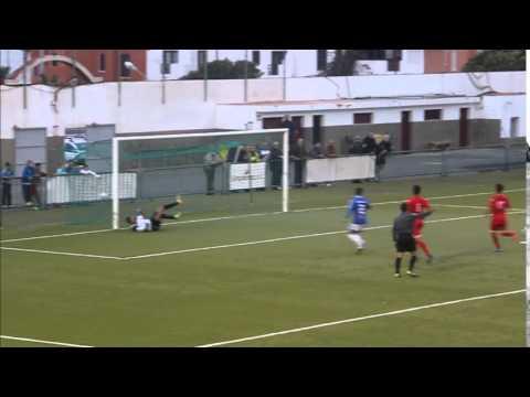 Vídeo goles Unión Puerto 2 – Tahiche 0