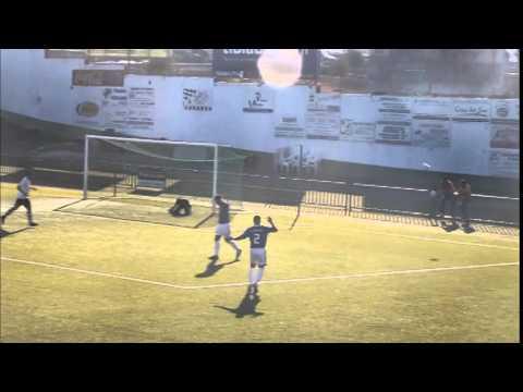 Vídeo Unión Puerto – Hespérides