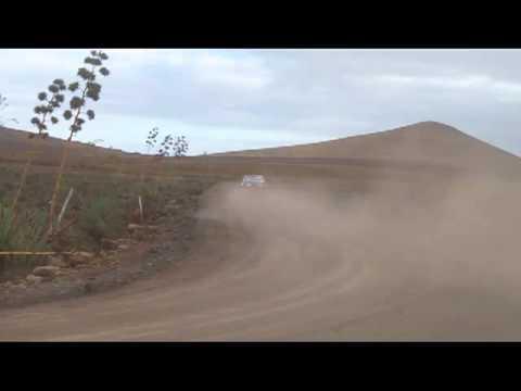XXIV Rally de La Oliva