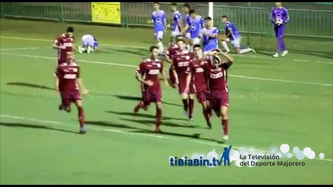 Vídeo gol Unión Puerto 0 – Santa Brigida 1