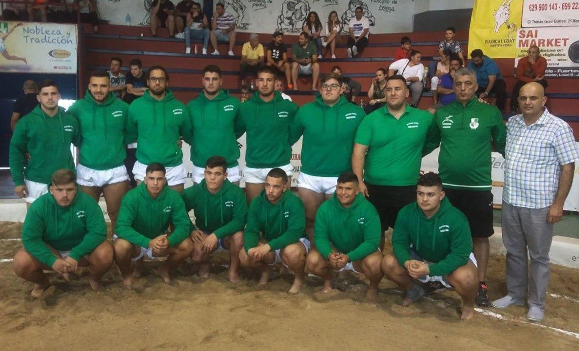 Lanzarote deja fuera de las semifinales a Fuerteventura