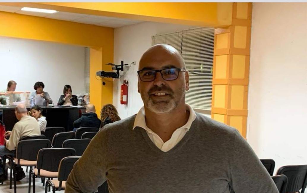 Jonathan Gil Cruz nuevo presidente De la Federación Insular