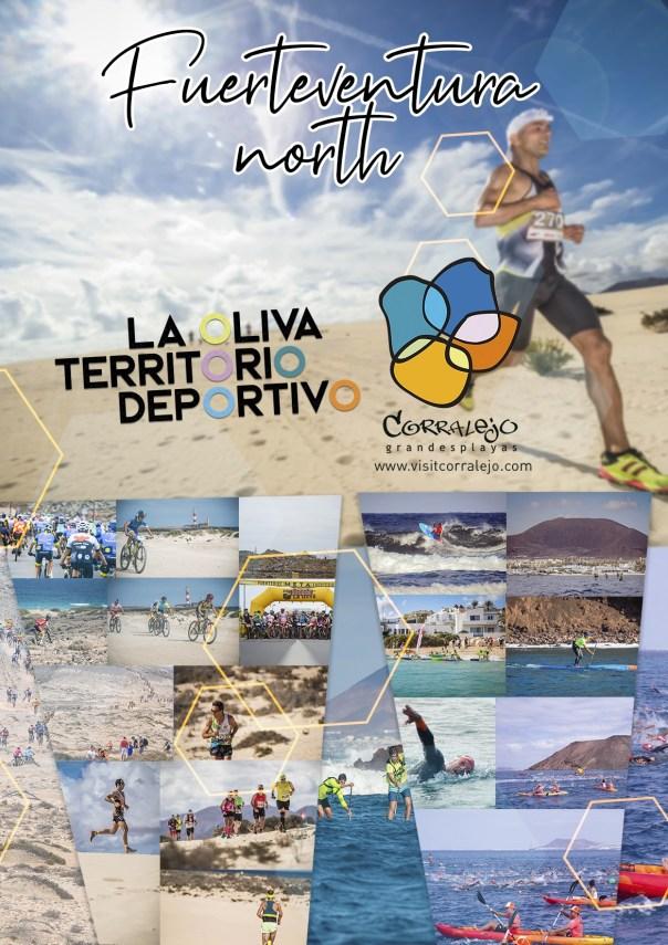 La Oliva apuesta por el turismo deportivo para ganar competitividad y atraer visitantes de calidad