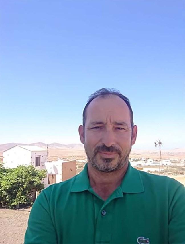 Jacob Vázquez nuevo delegado de la FIFLP en la isla de Fuerteventura