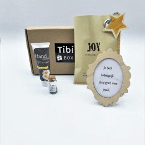 TibiBOX Take Care