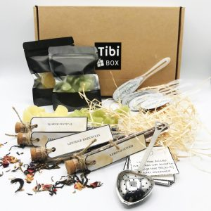 TibiBOX Tea Time