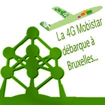 4GbruxelloisedeMobistar