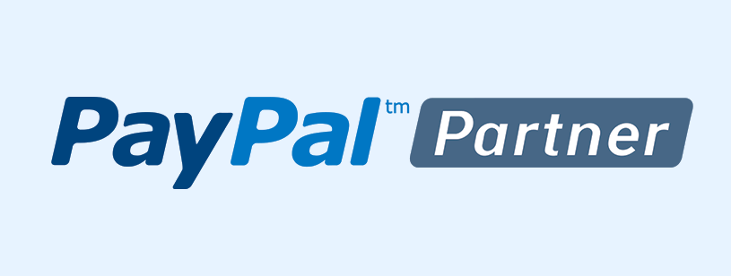paypal partner,