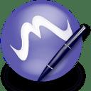 Logo Emacs (CarbonEmacs)