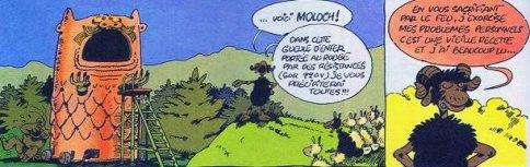 Bélier psycopathe