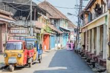 Spice street
