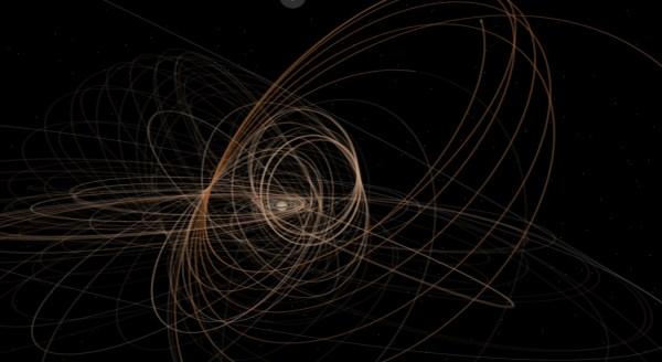 Cassini's Grand Tour