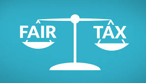 Help de EU faire belastingheffing in de digitale economie te realiseren!