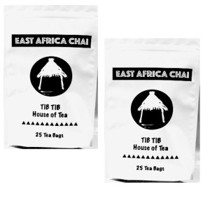 EAST AFRICA CHAI