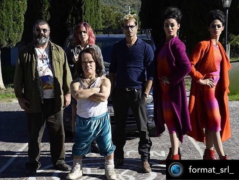 la banda dei tre tivoli sky tibur film commission tiburno 3