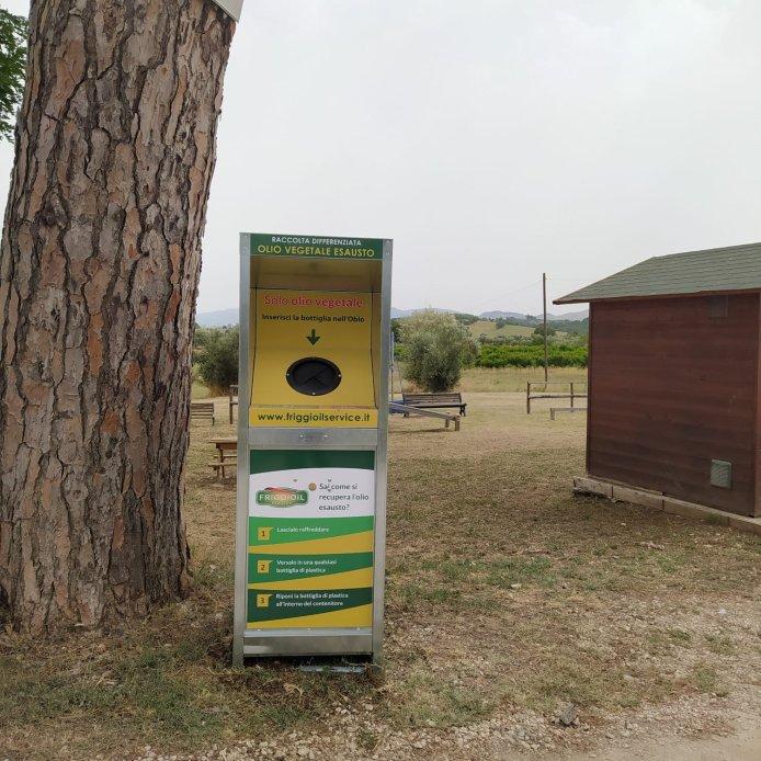 Parco dei cavalli bianchi