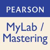 Pearson My Lab / Mastering Logo