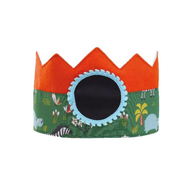 corona-forrada