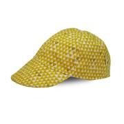 Gorra con visera para proteger del sol a lxs niñxs en verano