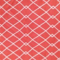 Geométrico Rojo