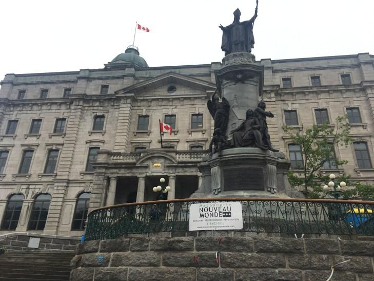 atracciones de Quebec 1