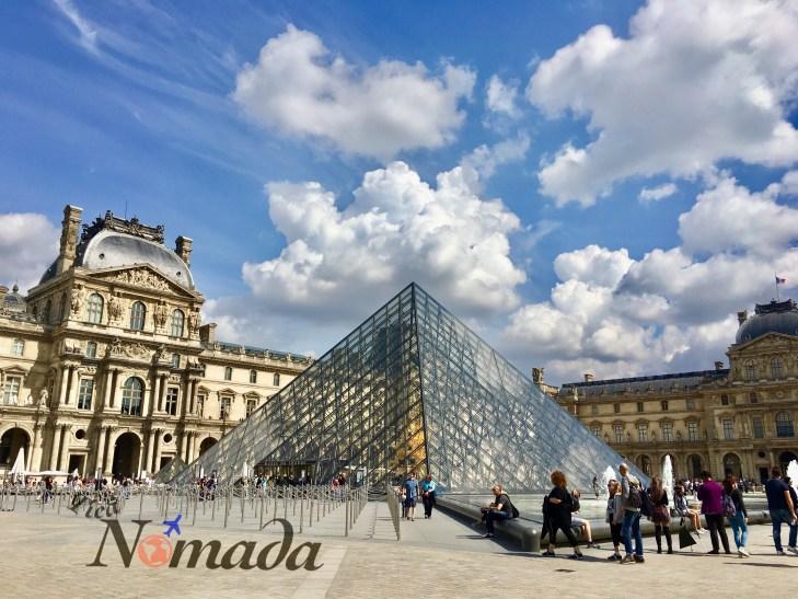 atracciones turísticas de Paris