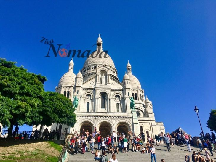 Atracciones turísticas de Paris 4