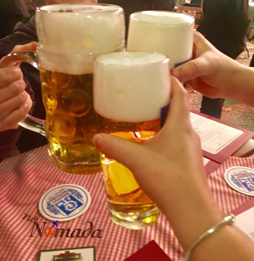 atracciones de Munich 1