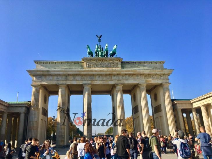 principales atracciones de Berlin