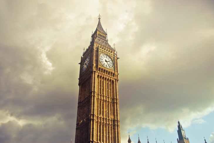 atracciones imperdibles de Londres