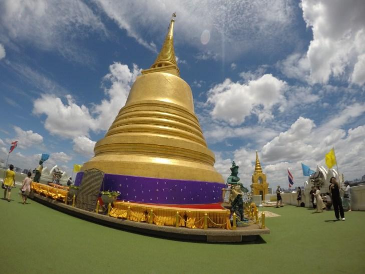 Que ver en Bangkok 5