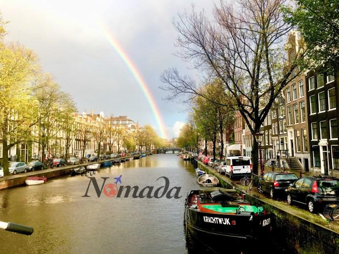 Atracciones turísticas de Amsterdam