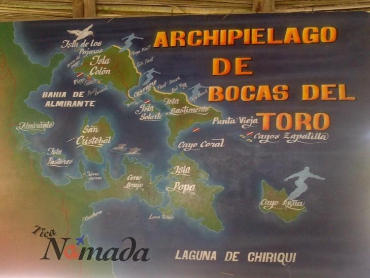 atracciones de Bocas del Toro 2