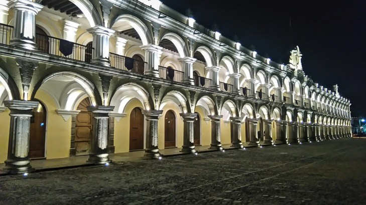que ver en Antigua Guatemala 3